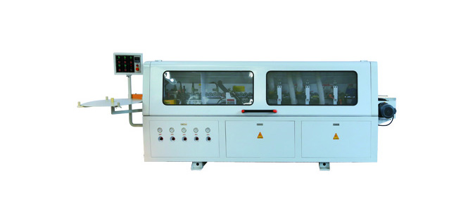 Automatic Edge Banding Machine R6A