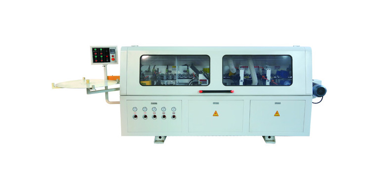 Automatic Edge Banding Machine R5A