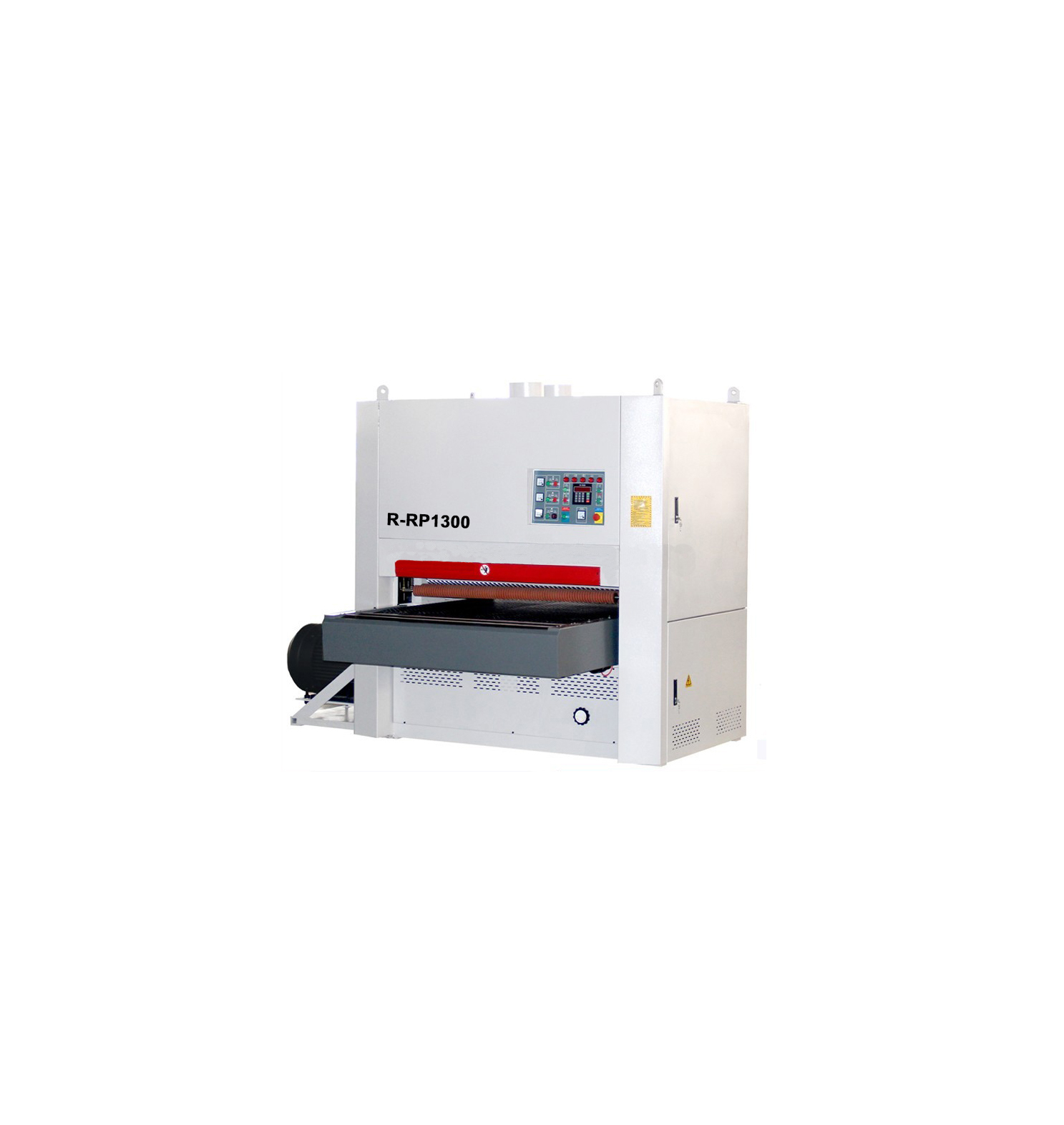 Heavy Duty Wide Belt Sanding Machine R-RP1300