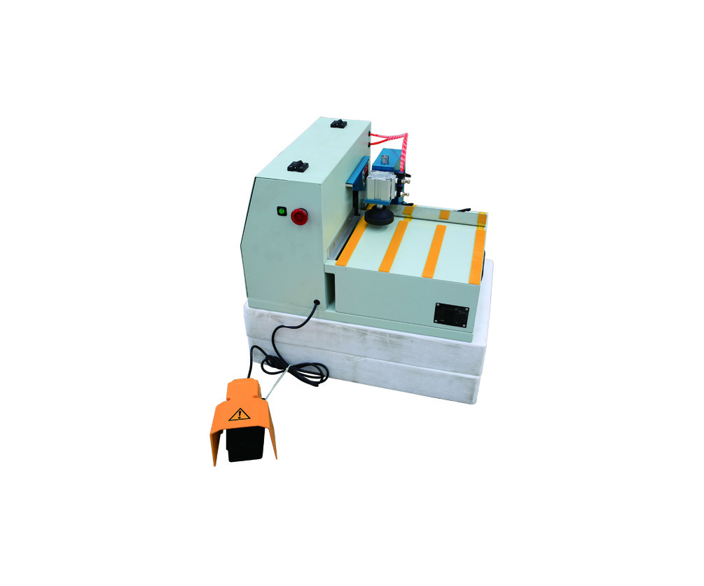 Corner Trimming Machine